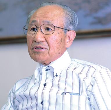 株式会社マルナカ 中里 昌平
