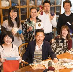 丸安毛糸株式会社